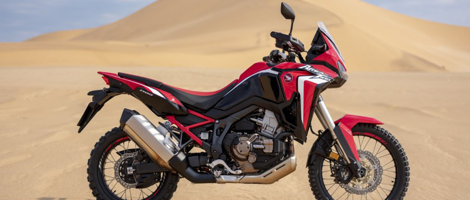 AFRICA TWIN 1100 2020