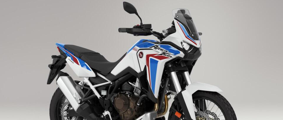 AFRICA TWIN 1100 2021